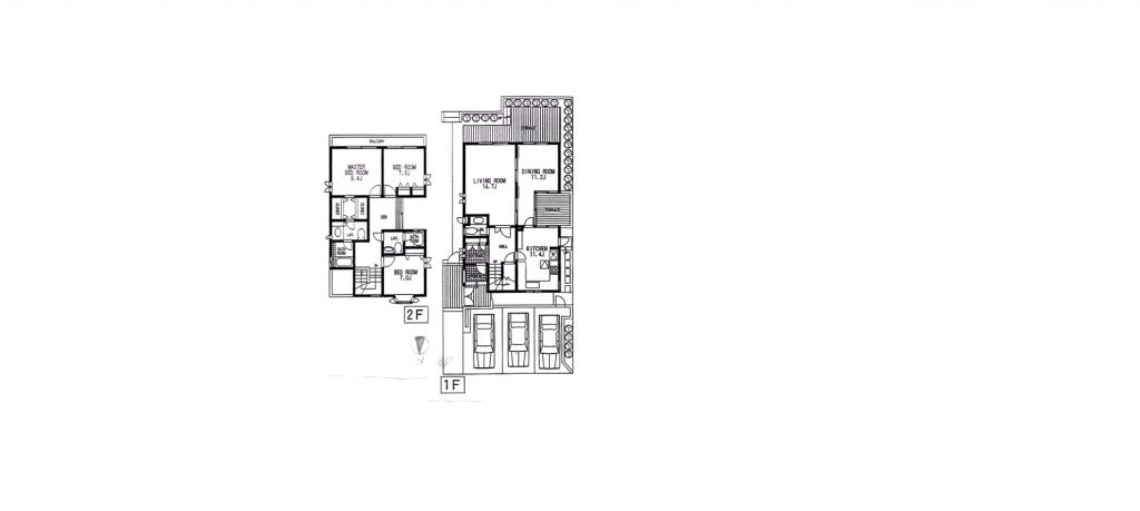 (Floor plan)